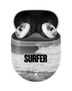 SURFER Magazine Google Pixel Buds Skin