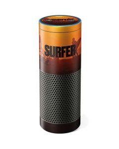 SURFER Magazine Group Amazon Echo Skin