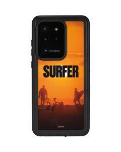 SURFER Magazine Group Galaxy S20 Ultra 5G Waterproof Case