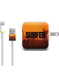 SURFER Magazine Group iPad Charger (10W USB) Skin