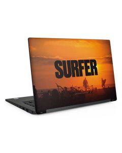 SURFER Magazine Group Dell Latitude Skin
