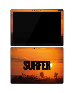SURFER Magazine Group Surface Pro 7 Skin