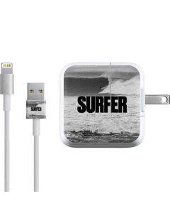 SURFER Magazine iPad Charger (10W USB) Skin