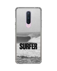 SURFER Magazine OnePlus 8 Clear Case