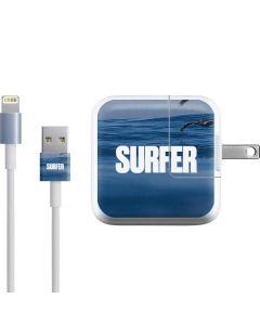 SURFER Magazine Pelicans iPad Charger (10W USB) Skin