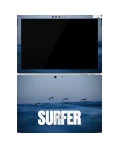 SURFER Magazine Pelicans Surface Pro 7 Skin