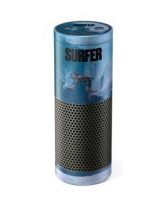 SURFER Magazine Riding A Wave Amazon Echo Skin