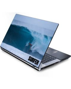 SURFER Magazine Riding A Wave Generic Laptop Skin