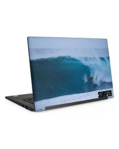 SURFER Magazine Riding A Wave Dell Latitude Skin