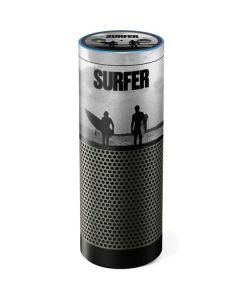 SURFER Magazine Silhouettes Amazon Echo Skin