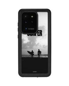 SURFER Magazine Silhouettes Galaxy S20 Ultra 5G Waterproof Case