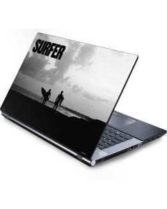 SURFER Magazine Silhouettes Generic Laptop Skin