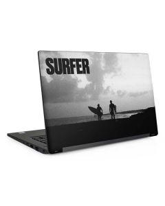 SURFER Magazine Silhouettes Dell Latitude Skin