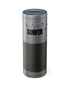SURFER Magazine Stillness Amazon Echo Skin