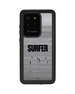 SURFER Magazine Stillness Galaxy S20 Ultra 5G Waterproof Case