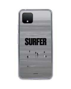SURFER Magazine Stillness Google Pixel 4 Clear Case