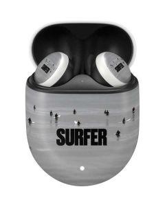 SURFER Magazine Stillness Google Pixel Buds Skin