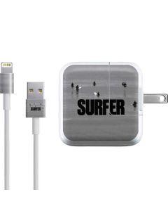 SURFER Magazine Stillness iPad Charger (10W USB) Skin