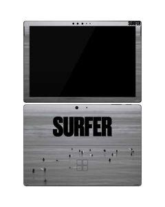 SURFER Magazine Stillness Surface Pro 7 Skin