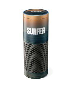 SURFER Magazine Sunrise Amazon Echo Skin