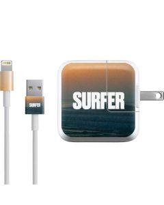 SURFER Magazine Sunrise iPad Charger (10W USB) Skin