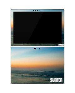 SURFER Magazine Sunrise Surface Pro 7 Skin
