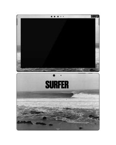 SURFER Magazine Surface Pro 7 Skin