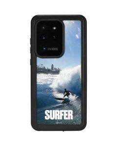 SURFER Magazine Surfer Galaxy S20 Ultra 5G Waterproof Case