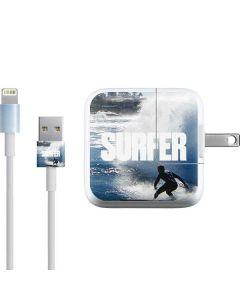SURFER Magazine Surfer iPad Charger (10W USB) Skin