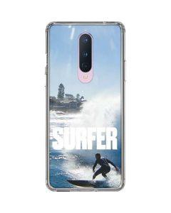 SURFER Magazine Surfer OnePlus 8 Clear Case