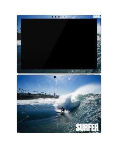 SURFER Magazine Surfer Surface Pro 7 Skin