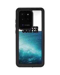 SURFER Magazine Underwater Galaxy S20 Ultra 5G Waterproof Case