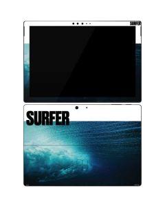 SURFER Magazine Underwater Surface Pro 7 Skin