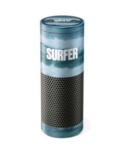 SURFER Magazine Waves Amazon Echo Skin