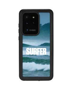 SURFER Magazine Waves Galaxy S20 Ultra 5G Waterproof Case