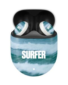 SURFER Magazine Waves Google Pixel Buds Skin
