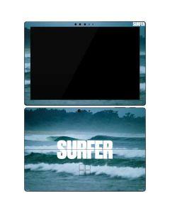 SURFER Magazine Waves Surface Pro 7 Skin