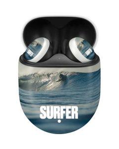 SURFER Waiting On A Wave Google Pixel Buds Skin