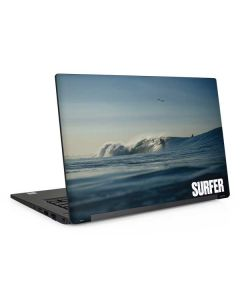 SURFER Waiting On A Wave Dell Latitude Skin