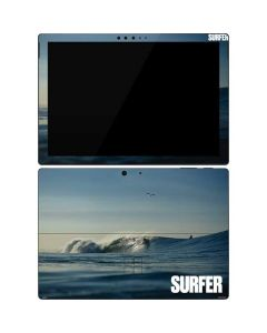 SURFER Waiting On A Wave Surface Pro 7 Skin
