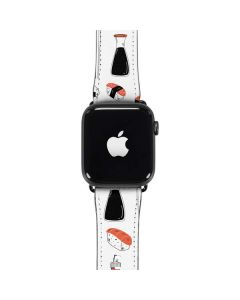 Sushi Apple Watch Band 42-44mm