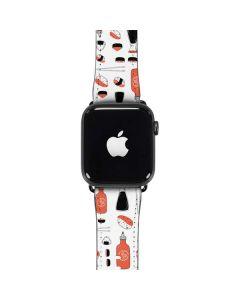 Sushi Apple Watch Case