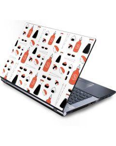 Sushi Generic Laptop Skin