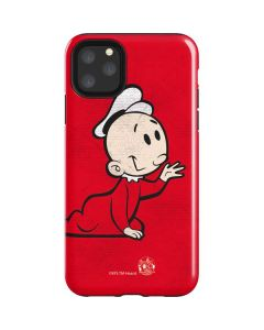 Swee Pee Red iPhone 11 Pro Max Impact Case