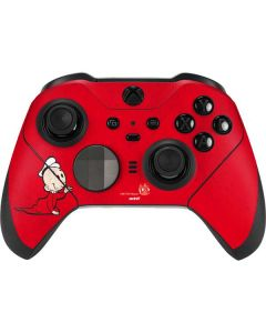 Swee Pee Red Xbox Elite Wireless Controller Series 2 Skin