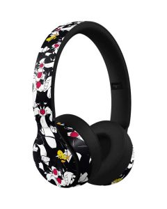 Sylvester and Tweety Super Sized Beats Solo Pro Skin