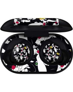 Sylvester and Tweety Super Sized Galaxy Buds Skin