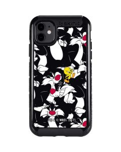 Sylvester and Tweety Super Sized iPhone 11 Cargo Case