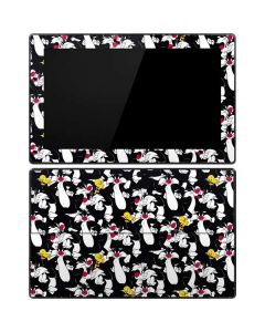Sylvester and Tweety Super Sized Surface RT Skin