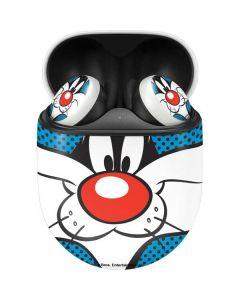 Sylvester Full Google Pixel Buds Skin